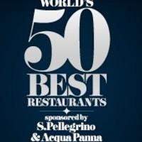 A világ 50 legjobb étterme