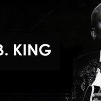 BB King (1925-2015)