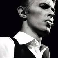 David Bowie (1947-2016)
