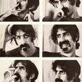 Benway the hard way #6 - Frank Zappa 1940. december 21. - 1993. december 4.