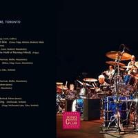 King Crimson – Live in Toronto (2016)