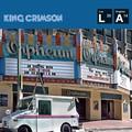 (Helyzetjelentés az eseményhorizontról) King Crimson - Live At The Orpheum (2015)