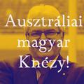 Az ausztráliai magyar Knézy bevándorlókkal javítaná az ottani focit!