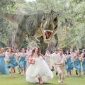Minden idők egyik legjobb esküvői fotója
