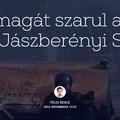 """""""Érezze magát szarul az olvasó"""" – interjú Jászberényi Sándorral"""