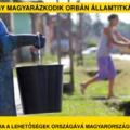 Gáz van az uniós pénzekkel, így magyarázkodik Orbán államtitkára
