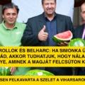 Fideszes trollok és belharc