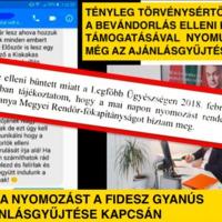 Elrendelték a nyomozást a Fidesz gyanús baranyai ajánlásgyűjtése kapcsán