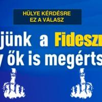 Elég meghasonlott dolog lehet ma Orbán Viktornak lenni