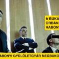 A bukás után: Orbán kirúgja Habonyt?