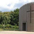 A Megbékélés Kápolnája (Kapelle der Versöhnung)