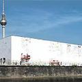 Temporäre Kunsthalle - autoR / Carsten Nicolai