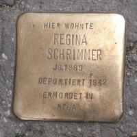 Berlin - a macskakövek emlékezete