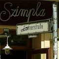 A Szimpla Berlinben - és más utcai történetek