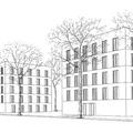 Városi lakás Berlinben - tervezési segédkönyv