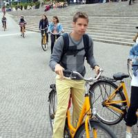 Berlin 2013 - a két biciklis nap