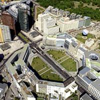 Kritikai rekonstrukció: Leipziger Platz és Lenné háromszög