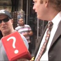 Bruce Willis kaszkadőre Pesten sétált (elcsíptük!!!)