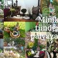 A minikert, tündérkert pályázat 2018 nyertesei