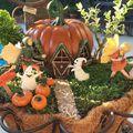 A legjobb halloween minikertek