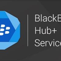 BlackBerry Hub+ - ezt kell tudnod