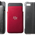 Fotók az eredeti BlackBerry tokokról