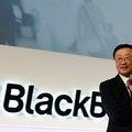 BlackBerry: a megfelelő keretek közt együttműködünk a hatóságokkal