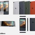 Itt vannak az első képek a BlackBerry második androidos (!) mobiljáról