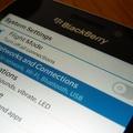 Problémák lehetnek a Telekom 4G-vel BlackBerryn - itt a megoldás