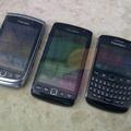 Exkluzív: Kezünkben az összes új BlackBerry!