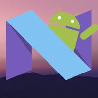A Mercury kaphatja meg először az Android N-t