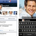Frissült a Facebook BB10-re -- végre van oldalkezelés!