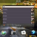 A fejlesztő szemével: androidos portolás PlayBookra