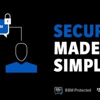 Külön alkalmazásban biztosítja a hiperbiztonságos csevegést a BlackBerry
