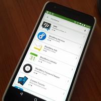 Újabb több százmillió eszközön jelenhetnek meg a BlackBerry appjai