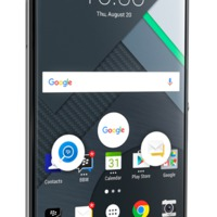 Mától DTEK60-nak hívják a BlackBerryk csúcsát