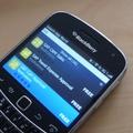 Fejlesztés BlackBerryre, a nagyvállalat szemével