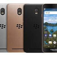 Lelepleződött az első dual SIM-es BlackBerry, az Aurora