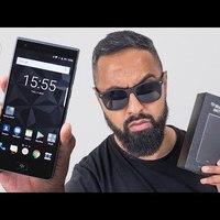 BlackBerry Motion kicsomagolgatós őrület