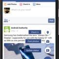 Azt hiszed, Androidon csupa móka és kacagás a Facebook? TÉVEDSZ!