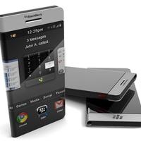 Mit hoz a jövő a BlackBerrynek?