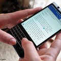 Nincs jobb okostelefon mobilos Office-hoz a KEYone-nál