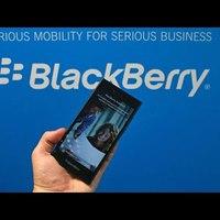 Nincs kecmec, tényleg jön két új BlackBerry idén