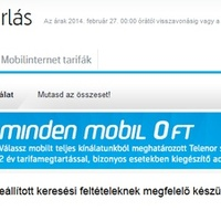 Eltűntek a BlackBerryk a Telenornál és a Vodánál