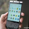 Nézegess képeket az új QWERTY-s BlackBerryről!