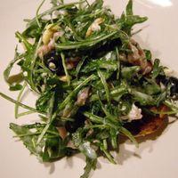 Névtelen saláta