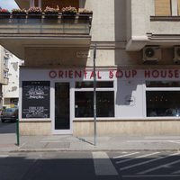 Oriental Soup House: Fantastic Asian soups prepared right in front of your eyes