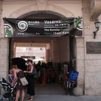 Great Sunday Art & Craft fairs in Budapest