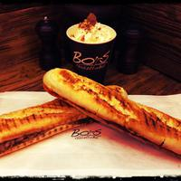The best fast food places in Budapest 2014