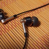 1More E1001 fülhallgató teszt
